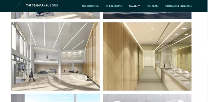 Gallery 1 - bathroom